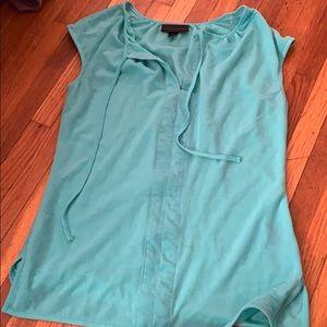 Sky Blue blouse
